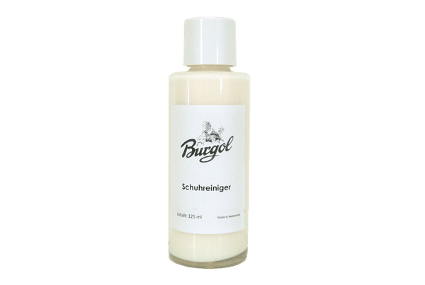 Shoe Cleaner - Washing Leather Solution - Schuhreiniger by Burgol - valentinogaremi-usa