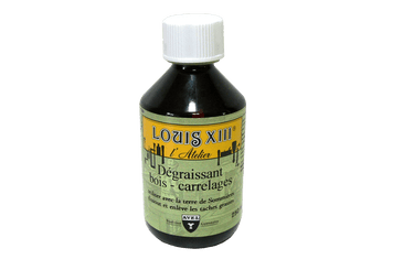 Wood Furniture Cleaner and Degreaser by Louis  XIII France - valentinogaremi-usa