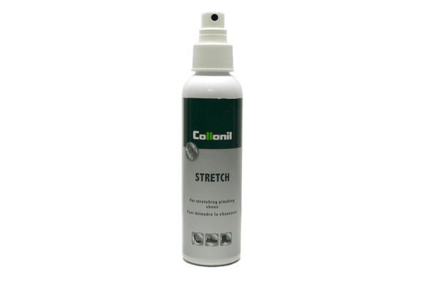 Shoe Stretch Solution - Leather Expand & Enlarge by Collonil Germany - valentinogaremi-usa