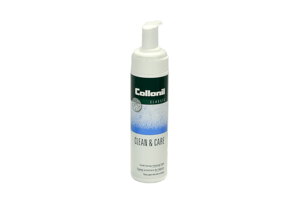 Leather Cleaner & Protector by Collonil Germany - valentinogaremi-usa