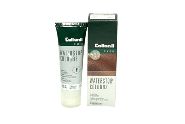 Waterproofing Shoe Cream - Waterstop Colours by Collonil Germany - valentinogaremi-usa