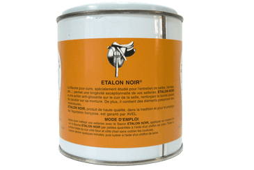 Leather Conditioner & Balm by Etalon Noir France - valentinogaremi-usa