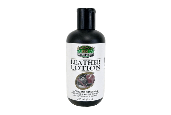 Leather Lotion by Moneysworth & Best - valentinogaremi-usa