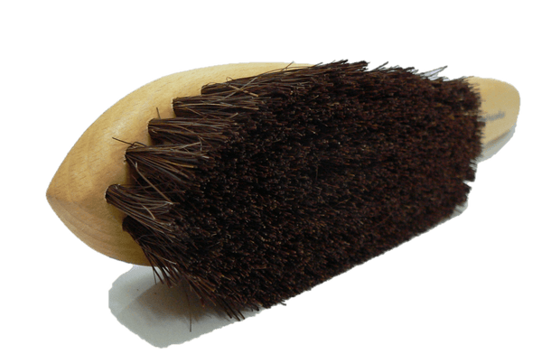 Carpet Brush Cleaner | Genuine Madagascar Bristles by Valentino Garemi - valentinogaremi-usa