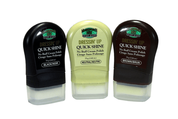 Quick Shine - Dress'n'up - valentinogaremi-usa