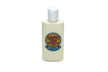 Leather Balm - Creme Universelle by Saphir France - valentinogaremi-usa