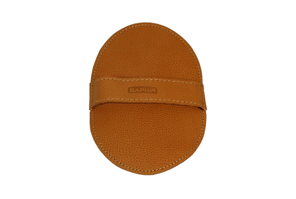Saphir Natural Leather Shining Pad - valentinogaremi-usa