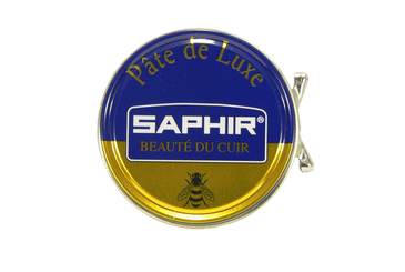 Saphir Paste Shoe Polish Deluxe - Made in France - valentinogaremi-usa