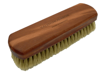 Shoe Polish Brush – Brilliant Shine Outcome from Valentino Garemi - valentinogaremi-usa