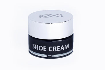 Shoe Cream – Leather Care Enriched Paste & Scuffs Cover by Iexi Italy - valentinogaremi-usa