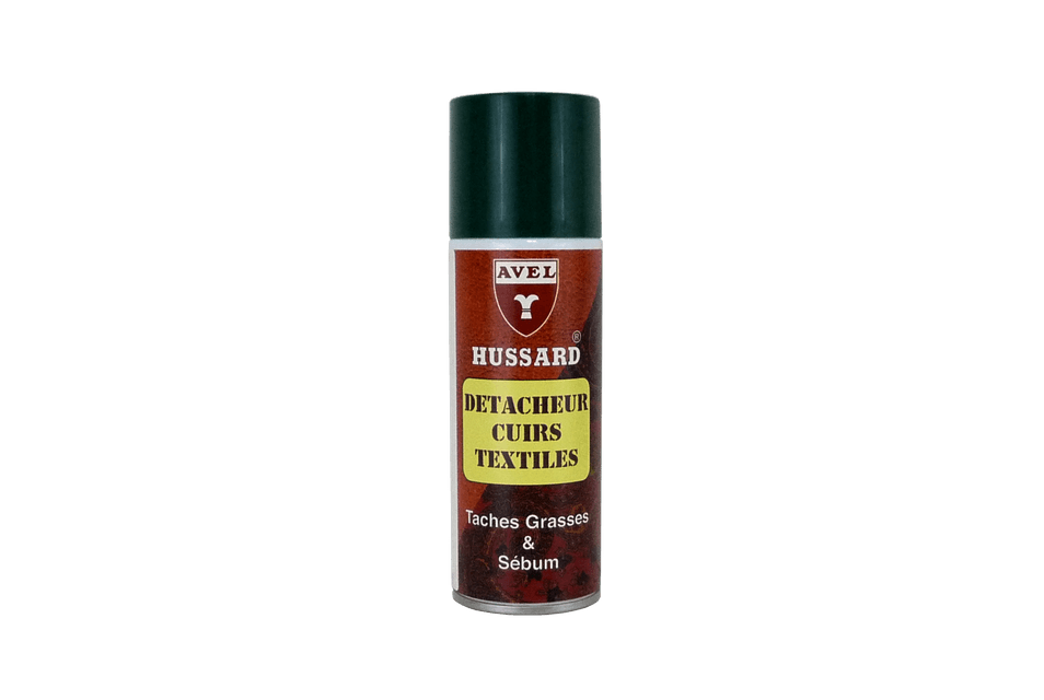Leather Stain Remover Hussard by Avel - valentinogaremi-usa