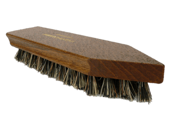 Suede Cleaning Brush - Natural Coco Bristles by Valentino Garemi - valentinogaremi-usa