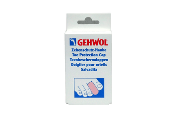 Gehwol Toe Protection Cap - valentinogaremi-usa