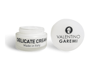 Delicate Leather Cream – Clean & Condition by Valentino Garemi - valentinogaremi-usa