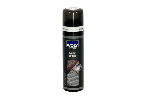White Leather Protector & Color Restorer by Woly Germany - valentinogaremi-usa