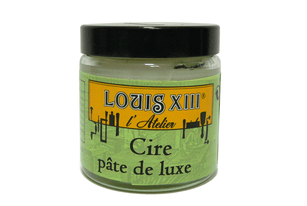 Wood Wax Polish – Traditional Formula by Louis XIII - valentinogaremi-usa