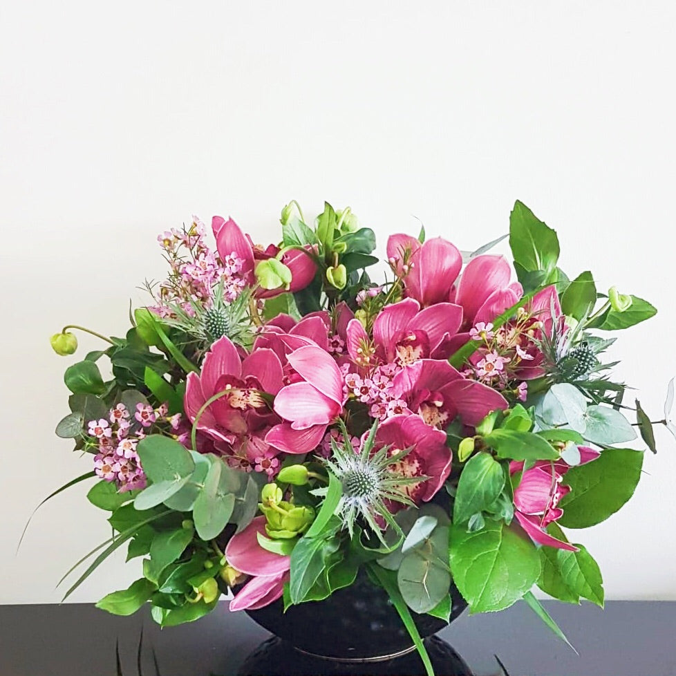 Reception Flowers Subscription