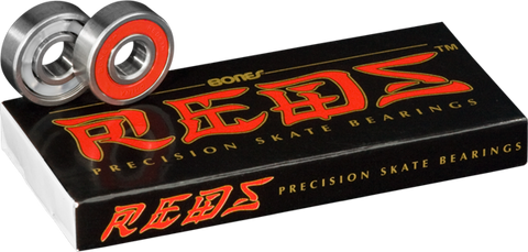 Bones Reds Case Bearings