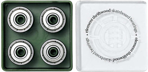 Element Thriftwood Bearings