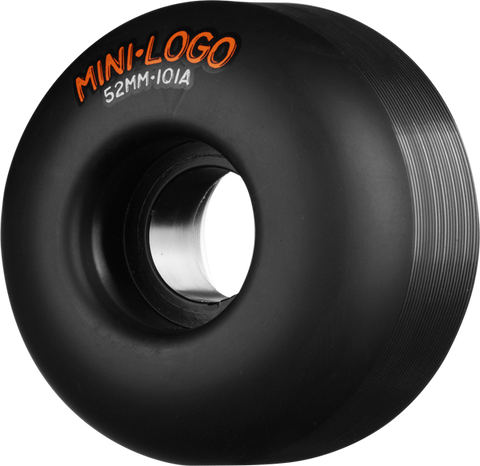 MINI LOGO C-CUT SKATE WHEELS (ASSORTED STYLES)