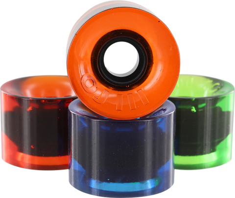 OJ (CANDY 78A 60MM) WHEELS