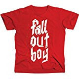 FALL OUT BOY (METAL STACK) T-SHIRT