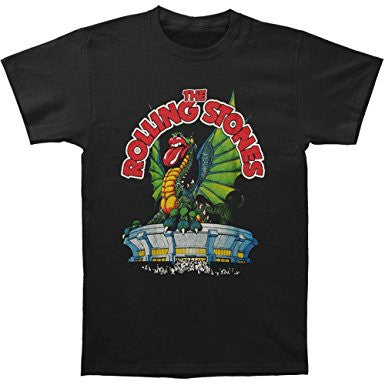 THE ROLLING STONES (DRAGON) T-SHIRT