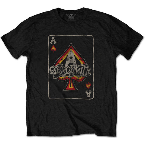 AEROSMITH  (ACE) T-SHIRT