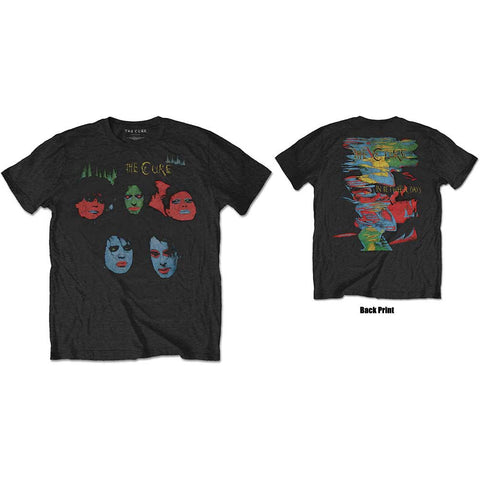 THE CURE (IN BETWEEN DAYS) T-SHIRT