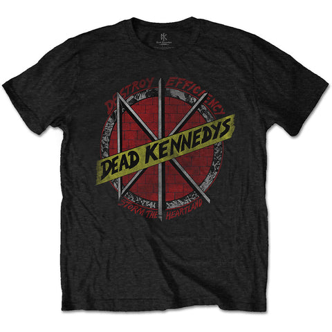 DEAD KENNEDYS (DESTROY) T-SHIRT