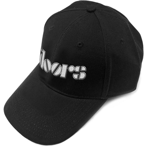 THE DOORS (LOGO) BASEBALL CAP