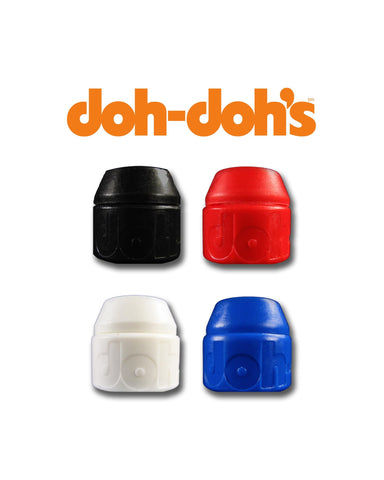 SHORTY'S (DOH-DOH'S) BUSHINGS