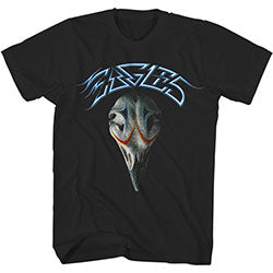 EAGLES (GREATEST HITS) T-SHIRT