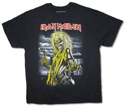 IRON MAIDEN (KILLERS) T-SHIRT