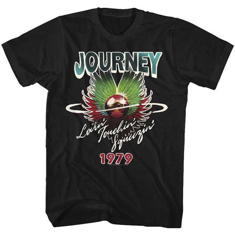 JOURNEY (TOUR OF 1973) T-SHIRT