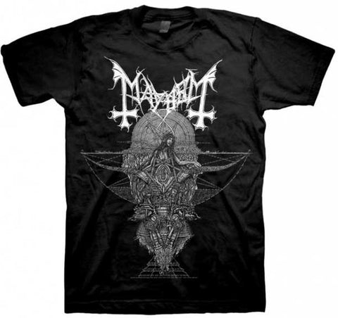 MAYHEM (TRINITY) T-SHIRT