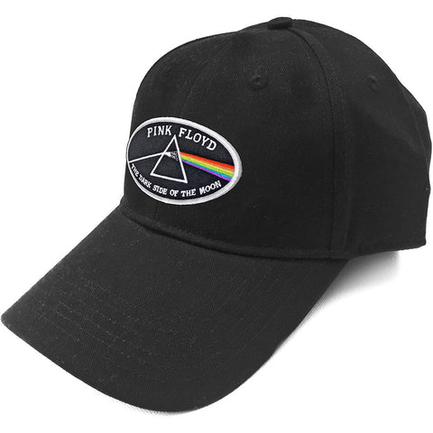 PINK FLOYD (THE DARK SIDE OF THE MOON) BASEBALL CAP