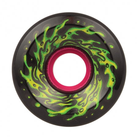 SANTA CRUZ (OG SLIME BALLS 60MM) WHEELS