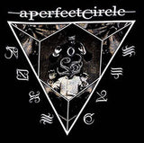 A PERFECT CIRCLE (OUTSIDER) T-SHIRT