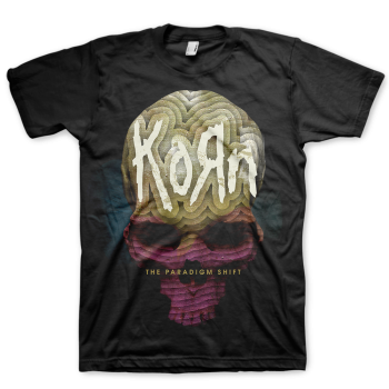 KORN (DEATH DREAM) T-SHIRT