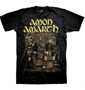 AMON AMARTH (THOR ODENS SON) T-SHIRT