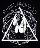 PANIC AT THE DISCO (PHOTO GALAXY) T-SHIRT