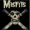 THE MISFITS (MACHETES) MAGNET