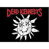 DEAD KENNEDYS (EYES) MAGNET