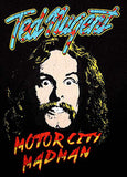 TED NUGENT (MOTOR CITY MADMAN) T-SHIRT
