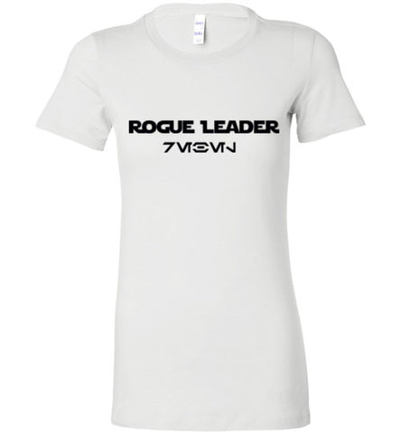 Rogue Leader Female Tee