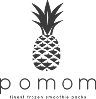 pomom - frozen smoothie packs