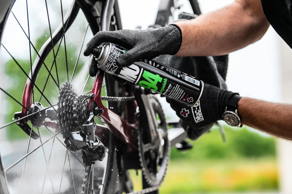 MO-94 vs Bike Protect vs Silicon Shine – What's the Difference?