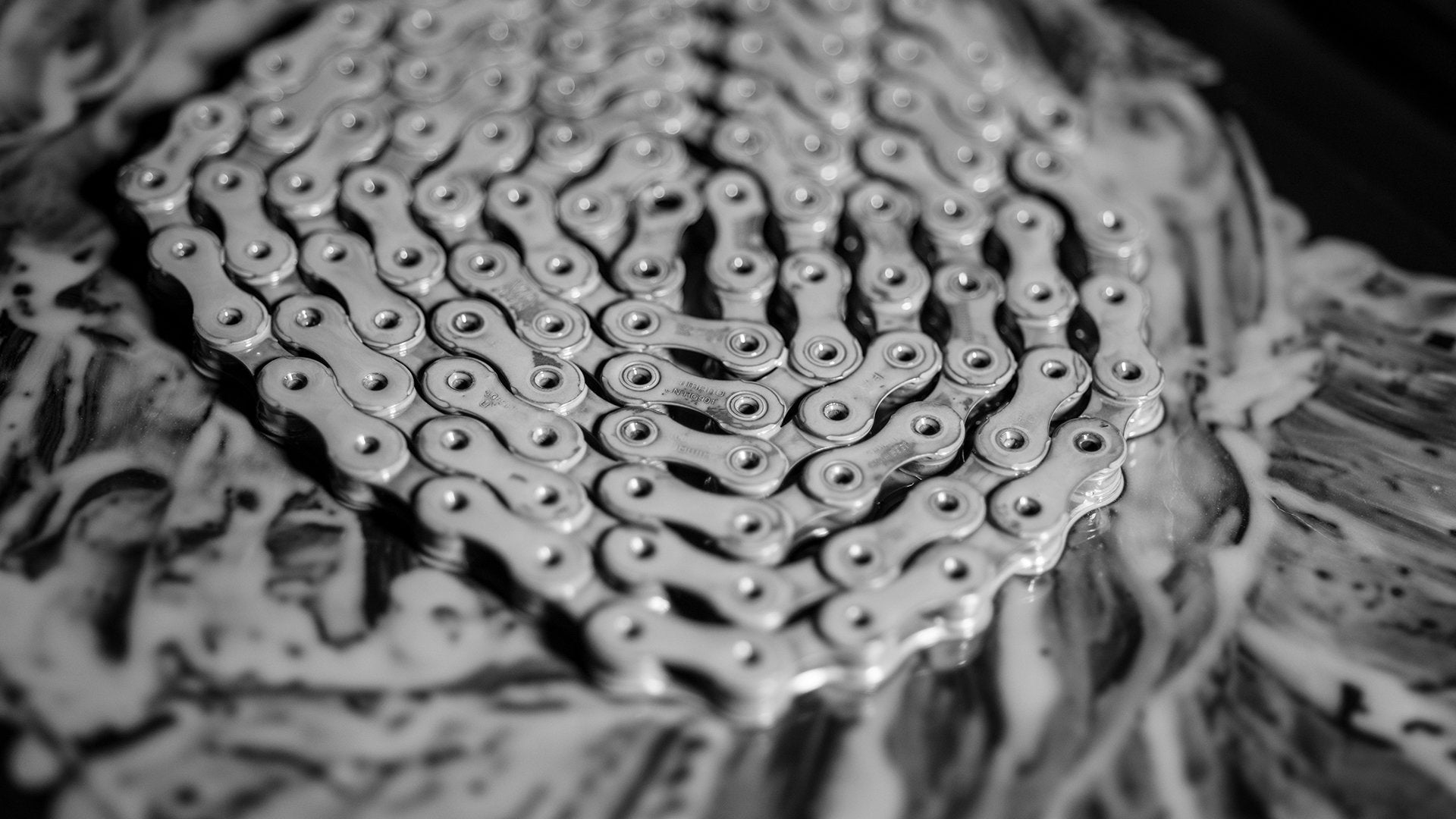 NTC Nanotube Chain - Muc-Off