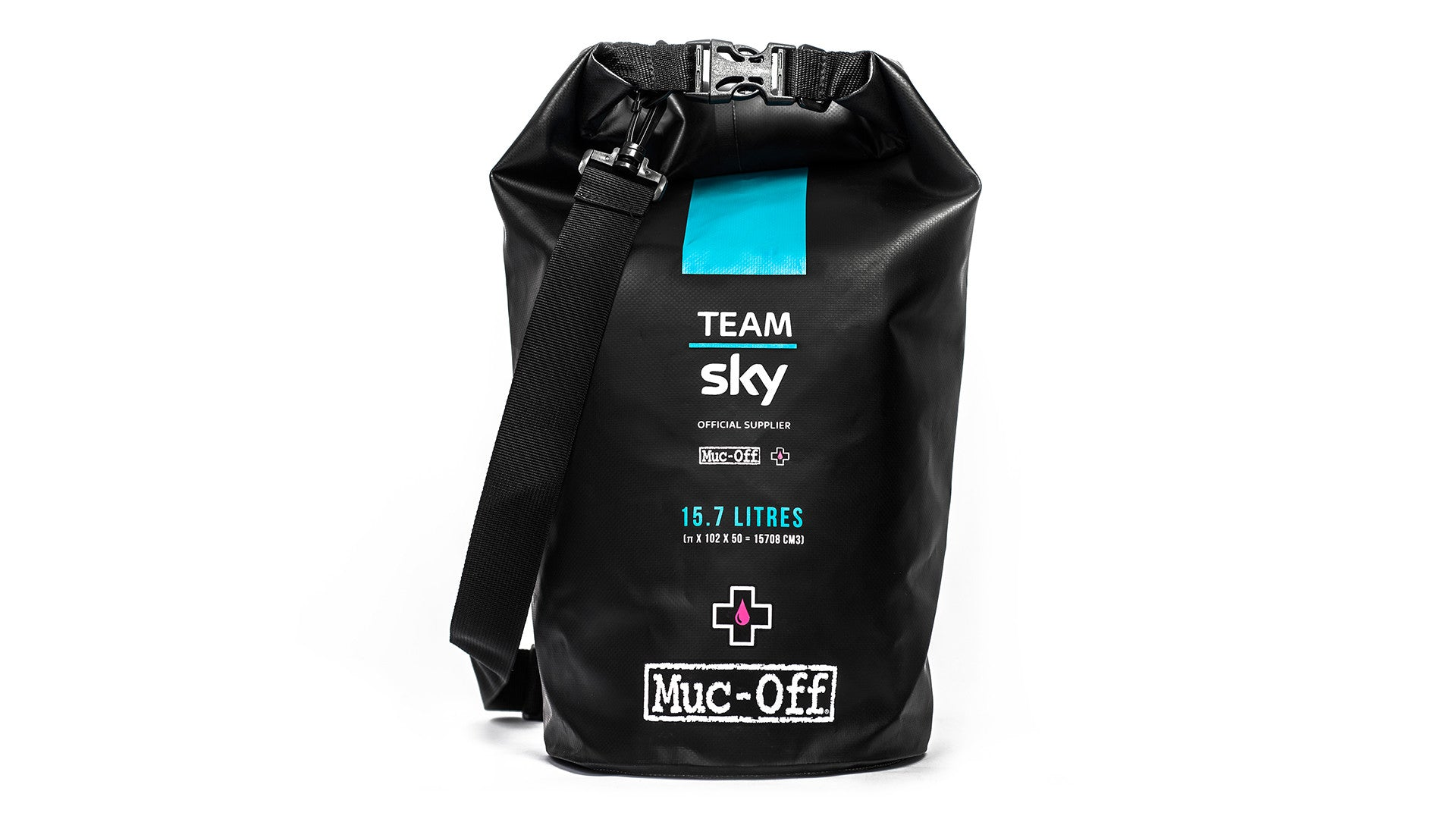 Team Sky Drybag Kit